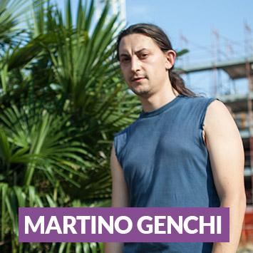 Martino Genchi